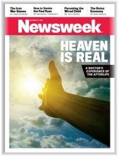 My Proof of Heaven
