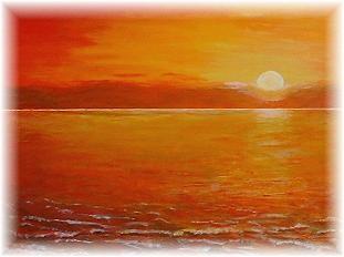 SunLit by Ankie Caspers