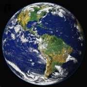 The World is Round?