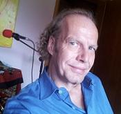 Martin G Weber-caspers [maz]