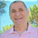 Rev Jerry Cusimano